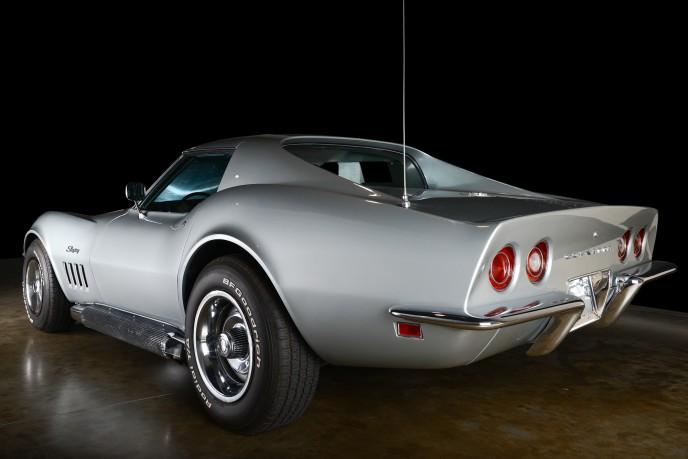 70 Corvette Stingray For Sale Autos Post