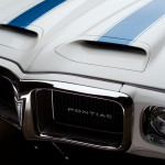 1969 Pontiac Trans Am Front